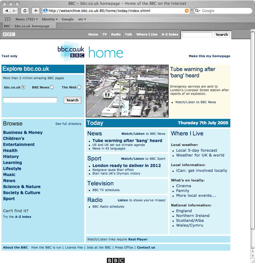Case Studies Archive - Managing Business Archives