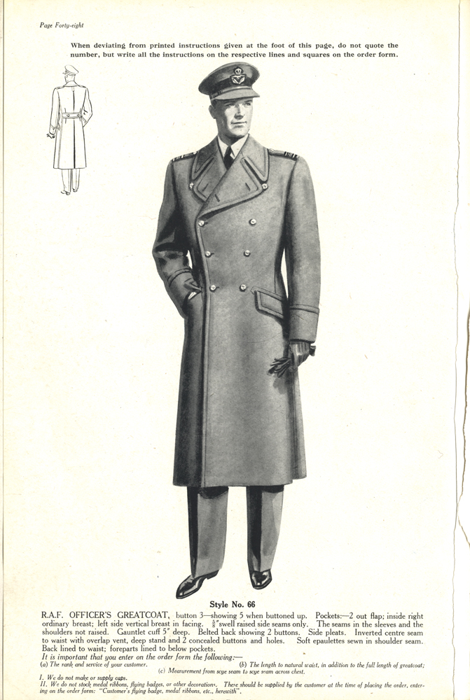 Image courtesy of Burton Archives.